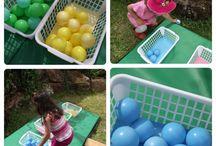 Games for Preschool