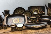 Denby Pottery / A selection of discontinued Denby Pottery available from MrPottery.co.uk