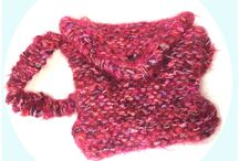 Knitted on Etsy