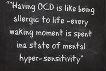 OCD / Obsedantno-kompulzívna porucha, obsesie, kompulzie, nutkavé správanie, rituály a čo s nimi?