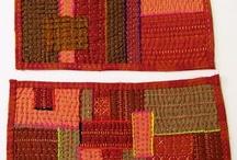 Quilts - Boro