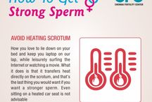 Fertility Tips - How to Get Strong Sperm