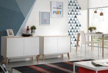 MOBILI - CREDENZE / Idee per decorare la vostra casa. Top Home, il tuo negozio online. www.decorazioneonline.it