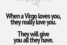 All About Virgos