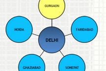 New Projects in Delhi-NCR / Get all the updates of properties and new projects those are coming in NCR region of India.