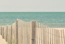Beach House / by Helene Curran