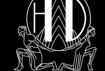 Brilliant Branding / by HD Loft Studios
