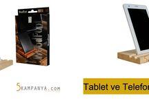 Tablet ve Telefon Ayağı