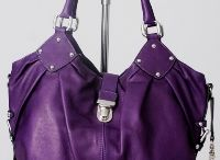 Purses, Wallets and Luggage / by Vanessa Johnson