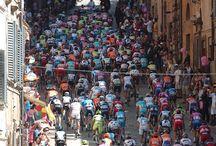 Giro d'Italia Modern