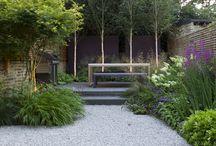 Garden - plant combos