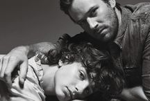 Armie Hammer & Timothee Chamalet