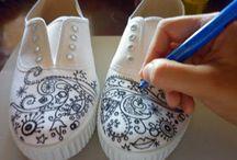 lonas pintadas