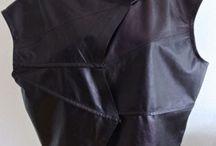 Tutorials & Info - Leather