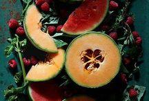 Фрукты   Ягоды   Овощи