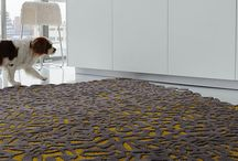 Tufted / Hand-tufted rugs - contemporary design made in Italy for the indoor living