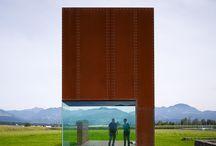 Architecture Austria