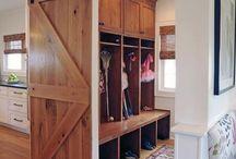 Ideas for new Colgrain house / House renovation