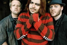 Seether / by Shannon Roman