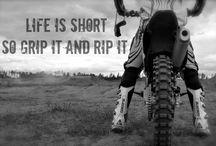 dirt bike life