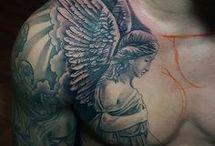 Tetovania pre mužov