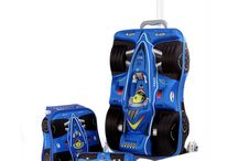 3D Trolley Bags for Kids / Buy 3D Trolley School Bag for kids Online at best prices in India. Shop School Bags for boys & girls, Kids Bags, trolley bags and much more.
