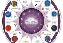 Espiritualidade / Tarot Mandala