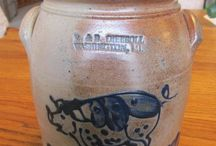 Antic Jar