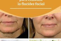 Tratamientos faciales salud