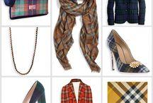 Fashion Trends / Fashion Trends I enjoy