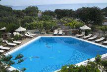 Cretan Village Hotel, hotels Agios Nikolaos, Lassithi, Crete, Greece