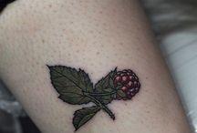 tetovaní malina