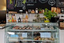 restaurantes/venta comida sana