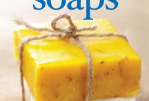 essential oil, infused oil, and soap making