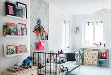 Hudson's room / by Chanel Fouts