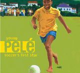 Books about soccer players and soccer
