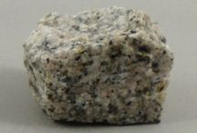 Igneous Rocks / Igneous rocks form from volcanoes. See our collection of the Earth's most magnificent igneous rocks.