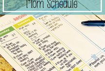 Stay at Home Moms / Stay at Home Moms | Parenting | Motherhood, tips for stay at home moms, stay at home mom schedule, being happy as a stay at home mom, productivity