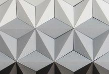 3d wallpaper grey