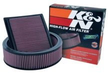 Buy K&N Filters / Buy K&N High Performance Air Filters, Replacement filters, Universal filters, Intake kits, Motercycle & powersports filters, oil filters, Cleaning accessories and Custom filters at  best price ever from  carpowergrid.com in india online.