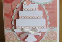 Cards / Wedding anniversary graduation party birthday thank you card ideas