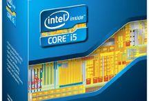 CPU Processors / All about CPU Processors