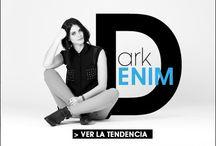 Kiabi loves Dark Denim