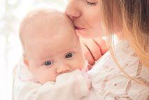 Фотограф Лена Богданова / Детская и семейная съемка