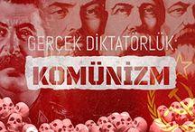 Gerçek Diktatörlük: Komünizm