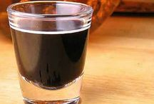 něco k pití.....