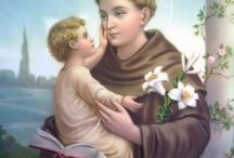 Prayer Of St Anthony For Lost Items