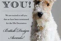 Elle Decoration British Design Awards