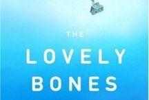 Book LOVE / by Kathy Kapish Troisi