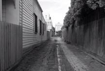 Laneway Houses